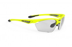 Rudy Project Stratofly Yellow Fluo Gloss - ImpctX Photochromic 2Black / Очки