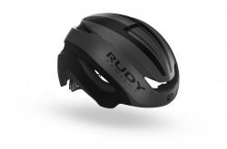 Rudy Project Volantis Black Stealth Matt S-M / Шлем, Шлемы шоссейные - в интернет магазине спортивных товаров Tri-sport!