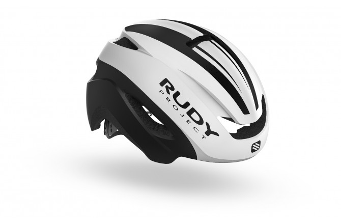 Rudy Project Volantis White Stealth Matt S-M / Шлем, Шлемы шоссейные - в интернет магазине спортивных товаров Tri-sport!