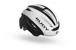 Rudy Project Volantis White Stealth Matt L / Шлем, Шлемы шоссейные - в интернет магазине спортивных товаров Tri-sport!
