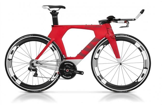 Cervelo P5 Six DA DI2''22G / Велосипед для триатлона, Для триатлона - в интернет магазине спортивных товаров Tri-sport!