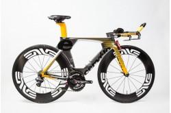 Cervelo P5 Six MTN Team, Велосипеды для триатлона - в интернет магазине спортивных товаров Tri-sport!