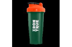 IRONTRUE Green - Red - Green 600ml / Шейкер, Шейкеры - в интернет магазине спортивных товаров Tri-sport!