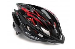 Rudy Project ACTYUM BLACK-RED-SILVER L,  в интернет магазине спортивных товаров Tri-sport!