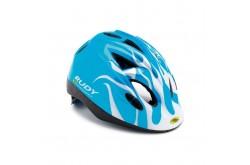 RP KID. JOCKEY BLUE/WHITE S / Каска, Шлемы - в интернет магазине спортивных товаров Tri-sport!
