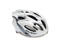 Rudy Project SNUGGY WHITE/TITAN/SILVER SHINY L
