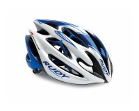 Каска Rudy Project STERLING RD WHITE/BLUE SHINE L