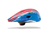 Rudy Project SYTON OPEN WHITE/BLUE/RED M