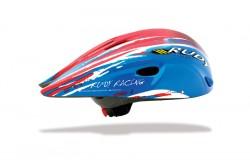 Rudy Project SYTON OPEN WHITE/BLUE/RED M, Шлемы - в интернет магазине спортивных товаров Tri-sport!