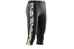 Skins A200 Womens 3/4 Tights / Тайтсы 3/4 женские, Компрессионные шорты и тайтсы - в интернет магазине спортивных товаров Tri-sport!