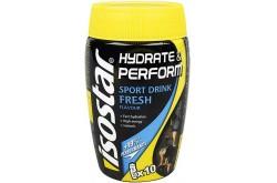 Isostar hydrate and perform  400 гр., Изотоники - в интернет магазине спортивных товаров Tri-sport!