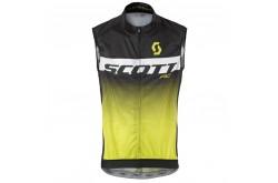 Scott RC Pro WB black/sulphur yellow / Жилет, Жилеты - в интернет магазине спортивных товаров Tri-sport!