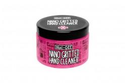 Очиститель для рук MUC-OFF 2015 NANO-GRIT HAND GEL Cleaner, Смазки - в интернет магазине спортивных товаров Tri-sport!