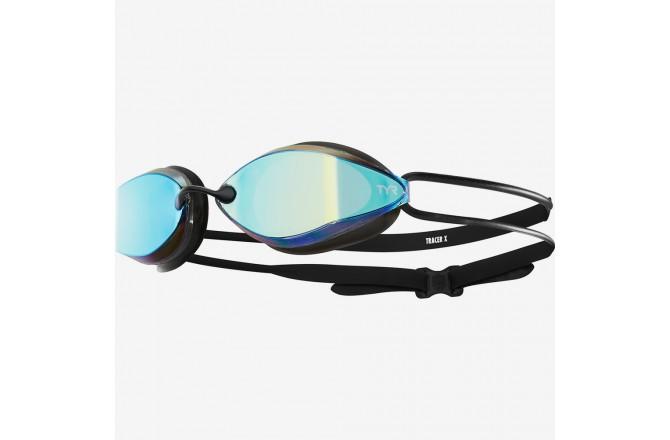 TYR Tracer-X Racing Mirrored / Очки для плавания, Очки для открытой воды и тренировок - в интернет магазине спортивных товаров Tri-sport!