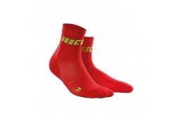 CEP Ultralight Short Socks / Мужские ультратонкие компрессионные носки, Носки - в интернет магазине спортивных товаров Tri-sport!