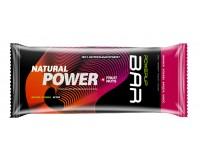 Powerup Bar 50 г / Фруктовый батончик клюква/кокос