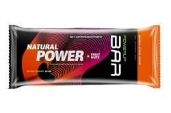 Powerup Bar 50 г / Фруктовый батончик курага, Батончики - в интернет магазине спортивных товаров Tri-sport!