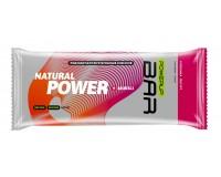 Powerup Bar 50 г / Батончик мюсли клубника/йогурт