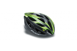 Каска RP ZUMAX GRAPHITE/LIME MATT L, Шлемы - в интернет магазине спортивных товаров Tri-sport!