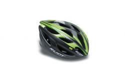 Каска RP ZUMAX GRAPHITE/LIME MATT S-M, Шлемы - в интернет магазине спортивных товаров Tri-sport!