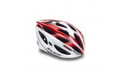 Каска Rudy Project ZUMAX WHITE/RED SHINY S/M, Шлемы - в интернет магазине спортивных товаров Tri-sport!