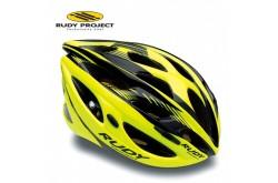 Каска RP ZUMAX YELLOW FLUO/BLACK SHINY L, Шлемы - в интернет магазине спортивных товаров Tri-sport!