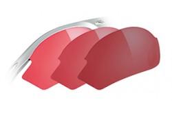 Rudy Project Agon Impx Photochromic Red / Линзы, Линзы - в интернет магазине спортивных товаров Tri-sport!