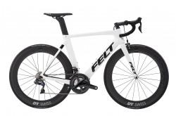 Felt AR2 Gloss White 2018 / Велосипед, Велосипеды - в интернет магазине спортивных товаров Tri-sport!