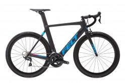 Felt AR3 Matte Carbon 2018 / Велосипед, Велосипеды - в интернет магазине спортивных товаров Tri-sport!