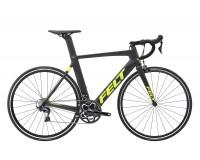 Felt AR4 Matte Carbon 2018 / Велосипед