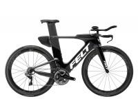 FELT IA FRD Matte TeXtreme 2018 / Велосипед для триатлона @
