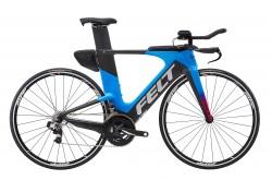 FELT  IA2 eTap Matte Carbon 2018 / Велосипед для триатлона, Велосипеды - в интернет магазине спортивных товаров Tri-sport!