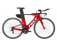 FELT  IA16 Matte Carbon 2018 / Велосипед для триатлона