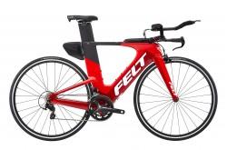 FELT  IA16 Matte Carbon 2018 / Велосипед для триатлона, Велосипеды - в интернет магазине спортивных товаров Tri-sport!