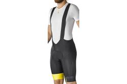 MAVIC Essential Bib Short 2018 / Мужские велотрусы с лямками, Рейтузы и брюки - в интернет магазине спортивных товаров Tri-sport!