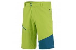 Scott Trail MTN Stretch macaw green/s.blue, Шорты - в интернет магазине спортивных товаров Tri-sport!