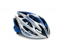 Каска Rudy Project STERLING RD WHITE/BLUE SHINE S-M