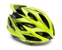 RP WINDMAX YELOW FLUO/BLK SHINY S/M / Каска