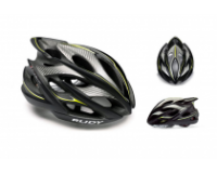Rudy Project Windmax Blk/Yel Flu/White Matte S/M / Шлем