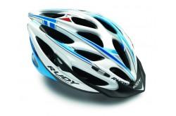 Каска RP ZUMA WHITE/AZUR SHINY L, Шлемы - в интернет магазине спортивных товаров Tri-sport!