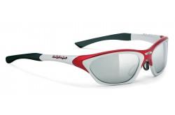 Rudy Project Horus Red/Silver Ls Black / Очки, Очки - в интернет магазине спортивных товаров Tri-sport!