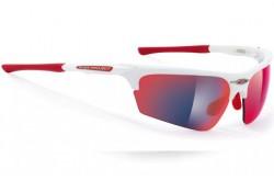 Очки RP NOYZ White G MLS Red, Очки - в интернет магазине спортивных товаров Tri-sport!