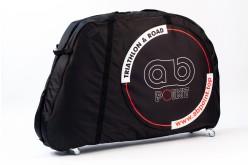 ABpoint Bike Case Soft Road&Tri black/ Чехол для велосипеда вес 5.7 кг, Велочехлы и сумки - в интернет магазине спортивных товаров Tri-sport!