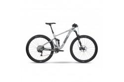 Велосипед MTB BMC Speedfox SF02 XT Slate 2017, Двухподвесы - в интернет магазине спортивных товаров Tri-sport!