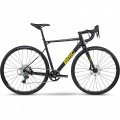 BMC Crossmachine CXA01 Rival 1 Black Yellow 2017 / Велосипед кроссовый