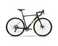 BMC Crossmachine CXA01 Rival 1 Black Yellow 2017 / Велосипед кроссовый