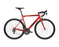 BMC Teammachine SLR01 Ultegra Di2 Super Red 2017 / Велосипед шоссейный