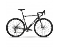 BMC Crossmachine CX01 ONE Carbon/Grey/Grey 2018 / Велосипед кроссовый