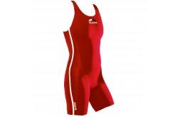 Skinfit Tri Suit Plasma Women's / Стартовый костюм для триатлона, Стартовые костюмы - в интернет магазине спортивных товаров Tri-sport!