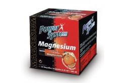 Power System magnesium, Магнезия и солевые таблетки - в интернет магазине спортивных товаров Tri-sport!